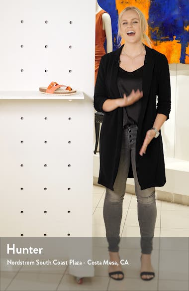 Nalia Slide Sandal, sales video thumbnail