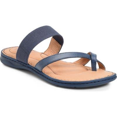 B?rn Sri Slide Sandal, Blue