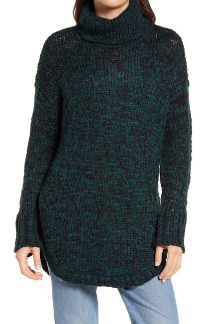 Image of Treasure & Bond Turtleneck Sweater
