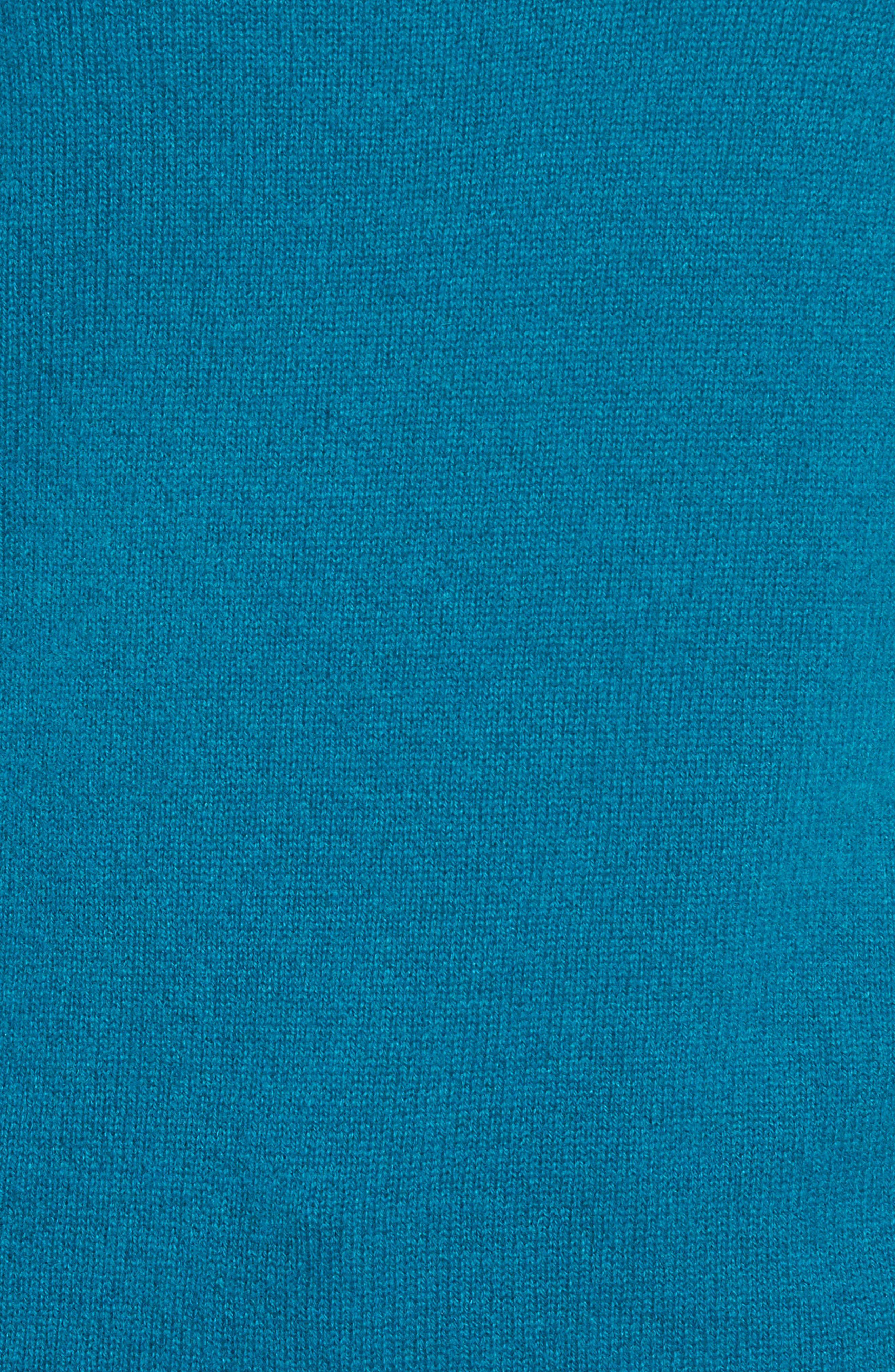 ,                             V-Neck Cashmere Sweater,                             Alternate thumbnail 45, color,                             449