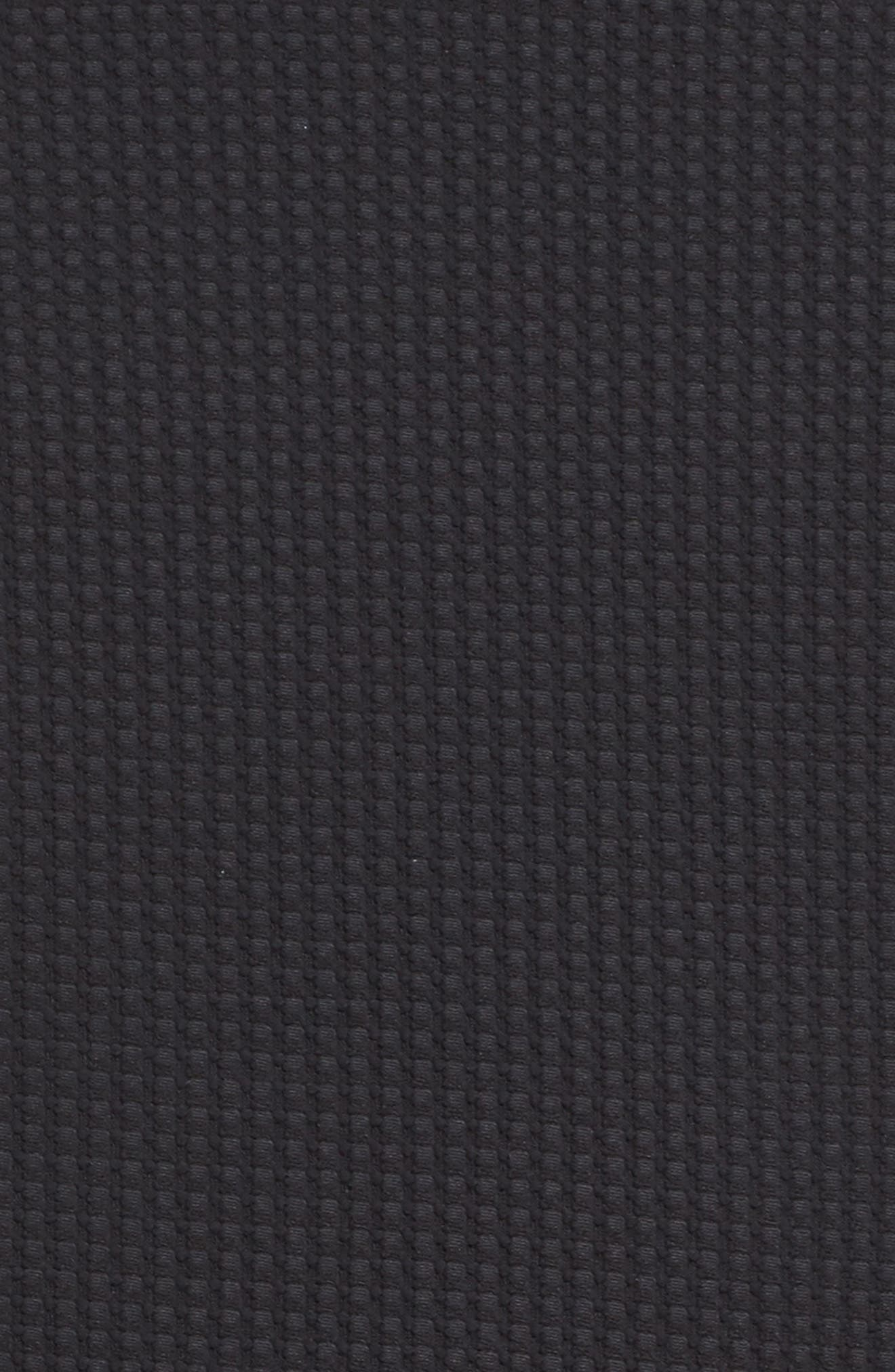 ,                             Nano-Air<sup>®</sup> Light Hybrid Jacket,                             Alternate thumbnail 5, color,                             BLACK