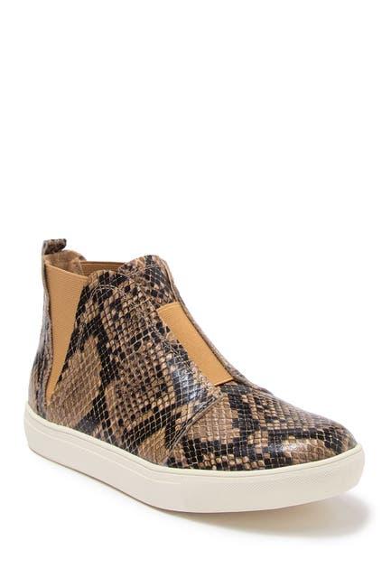 Image of Matisse Love Worn Pull-On Sneaker