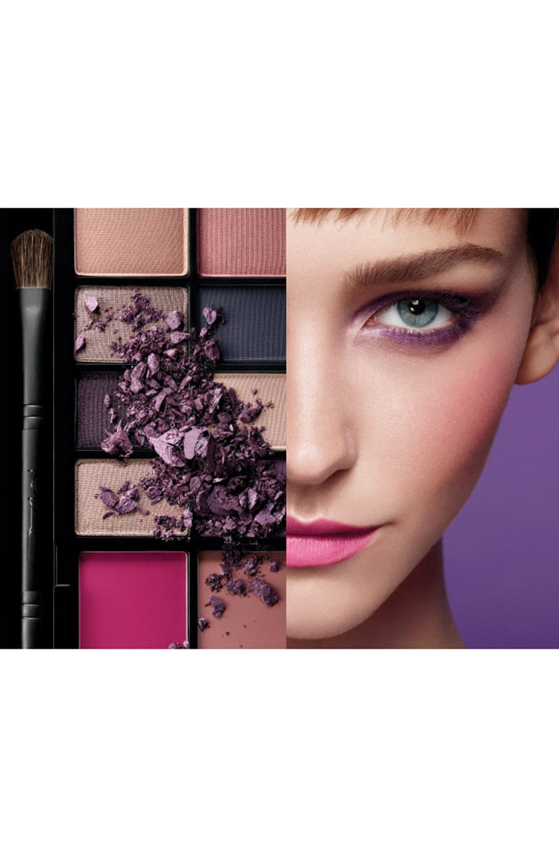 ,                             M·A·C 'Look in a Box - Style Maven' Face Kit,                             Alternate thumbnail 5, color,                             500
