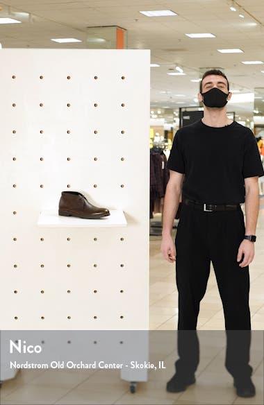 Calder Chukka Boot, sales video thumbnail