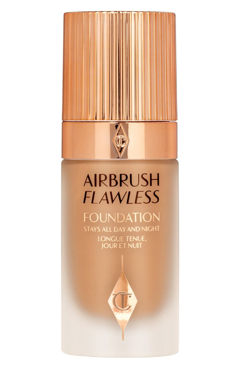 CHARLOTTE TILBURY Airbrush Flawless Foundation, Main, color, 10 COOL