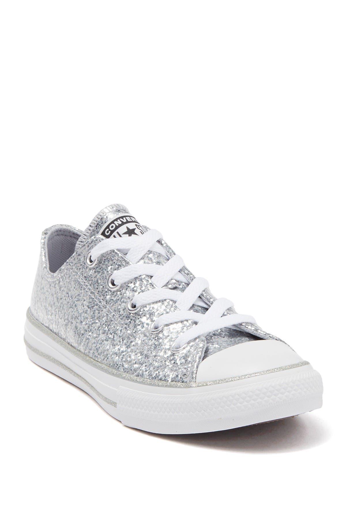 Chuck Taylor All-Star Glitter Sneaker