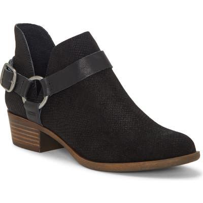 Lucky Brand Bernaeh Bootie, Black