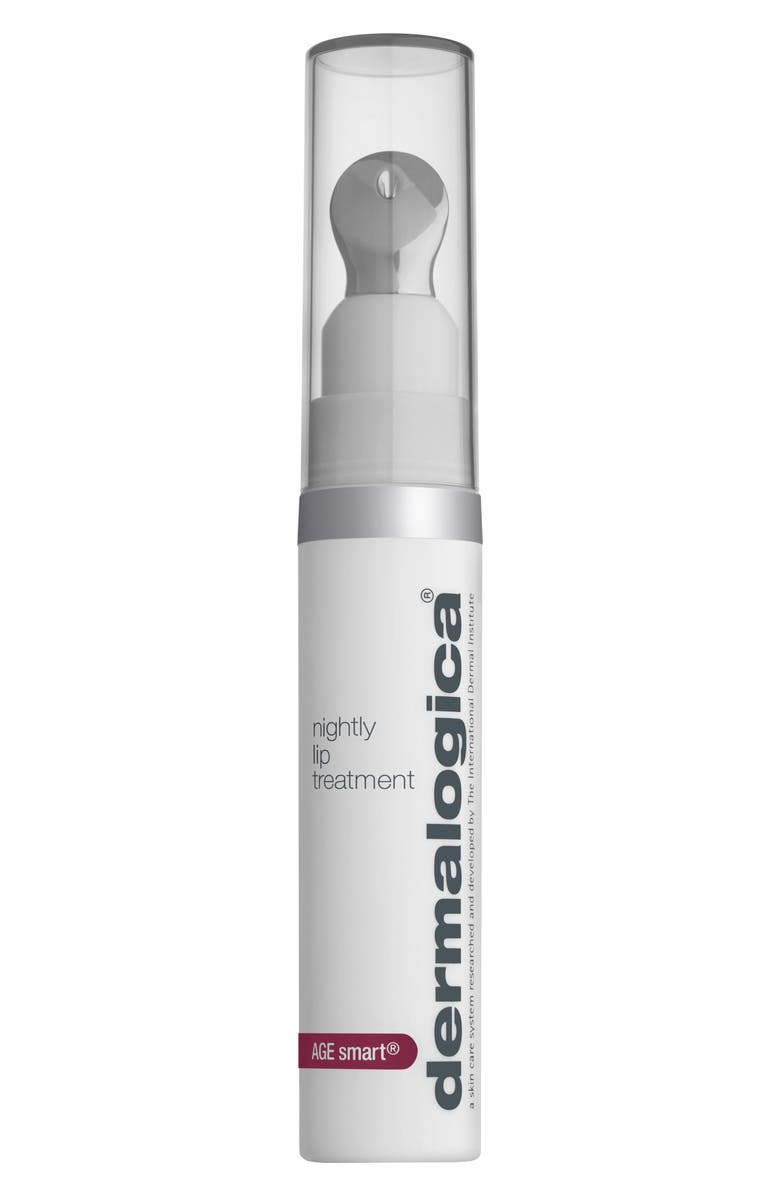 DERMALOGICA<SUP>®</SUP> Nightly Lip Treatment, Main, color, 000