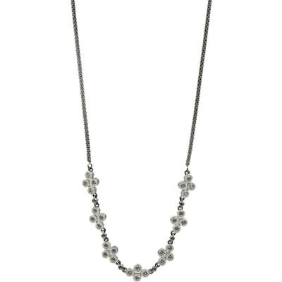 Freida Rothman Industrial Finish Chain Necklace