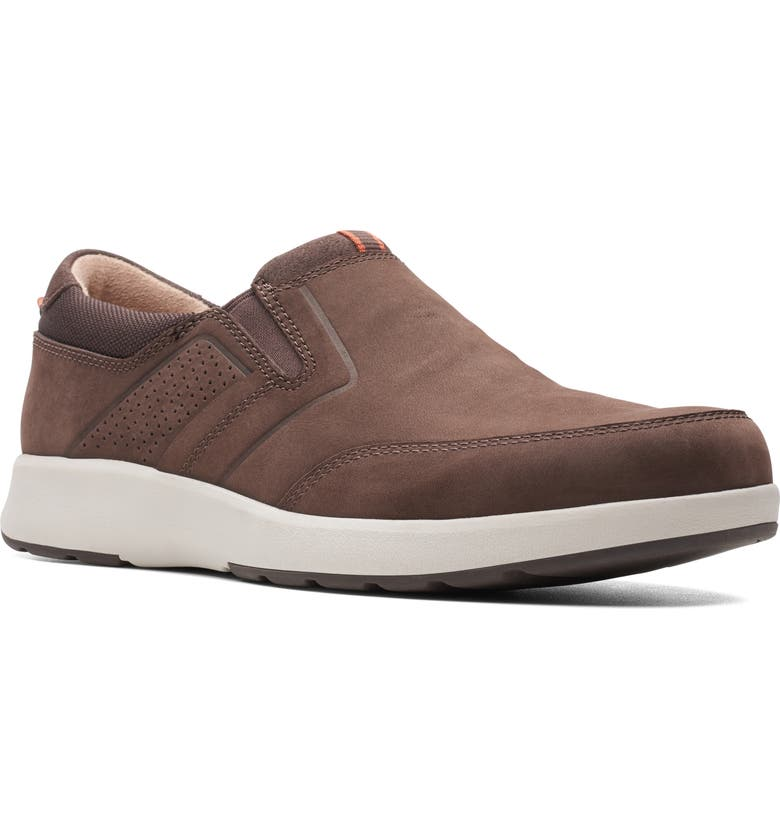 CLARKS<SUP>®</SUP> Un Trail Slip-On, Main, color, 216