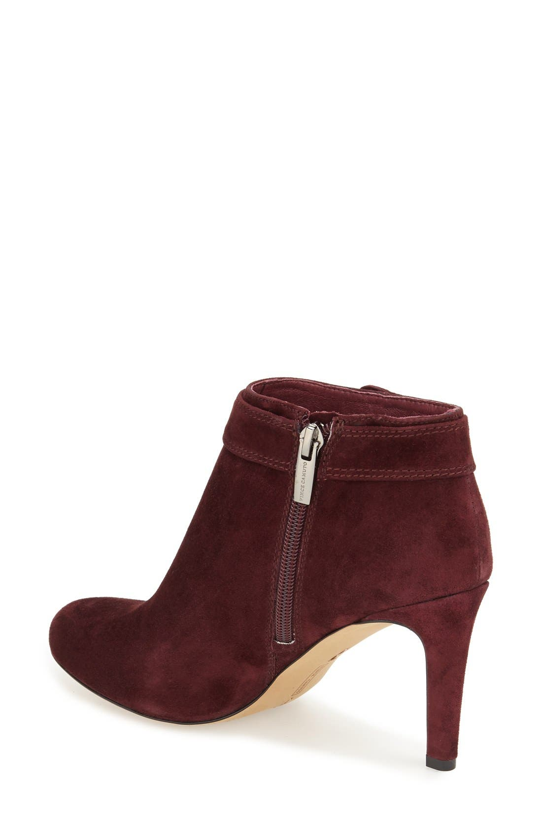 ,                             'Chrissa' Bootie,                             Alternate thumbnail 15, color,                             601