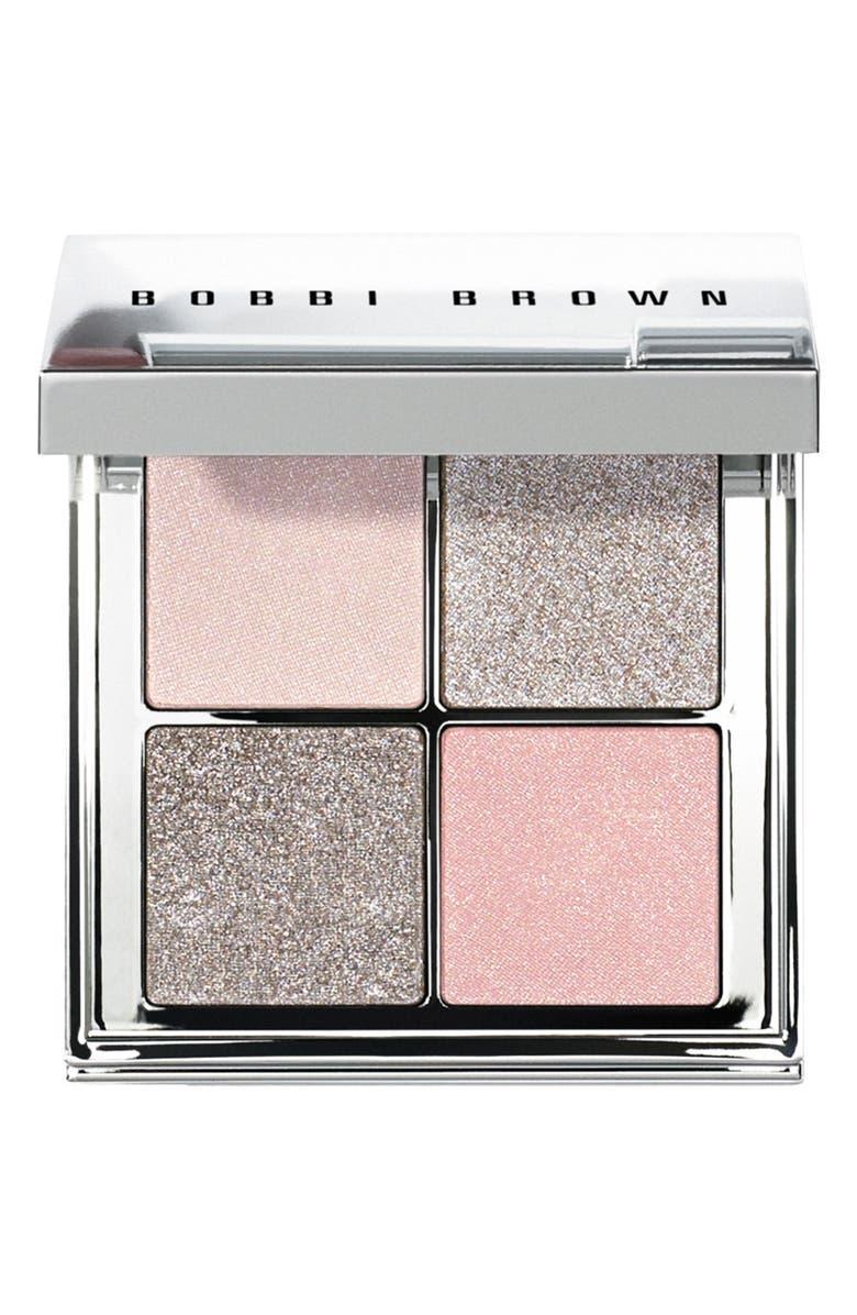 BOBBI BROWN 'Nude Glow' Eyeshadow Palette, Main, color, 960
