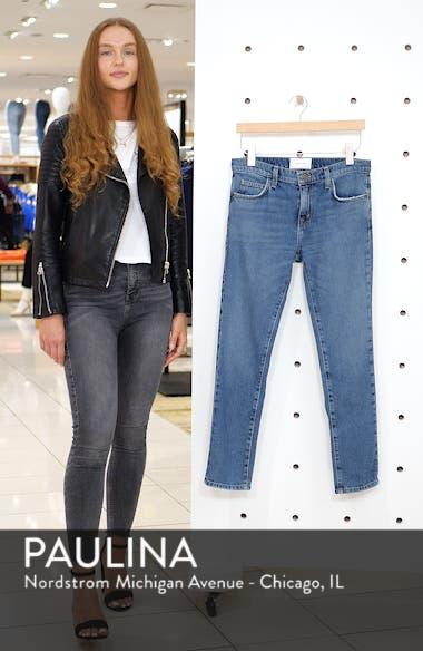 The Fling Cuff Boyfriend Jeans, sales video thumbnail