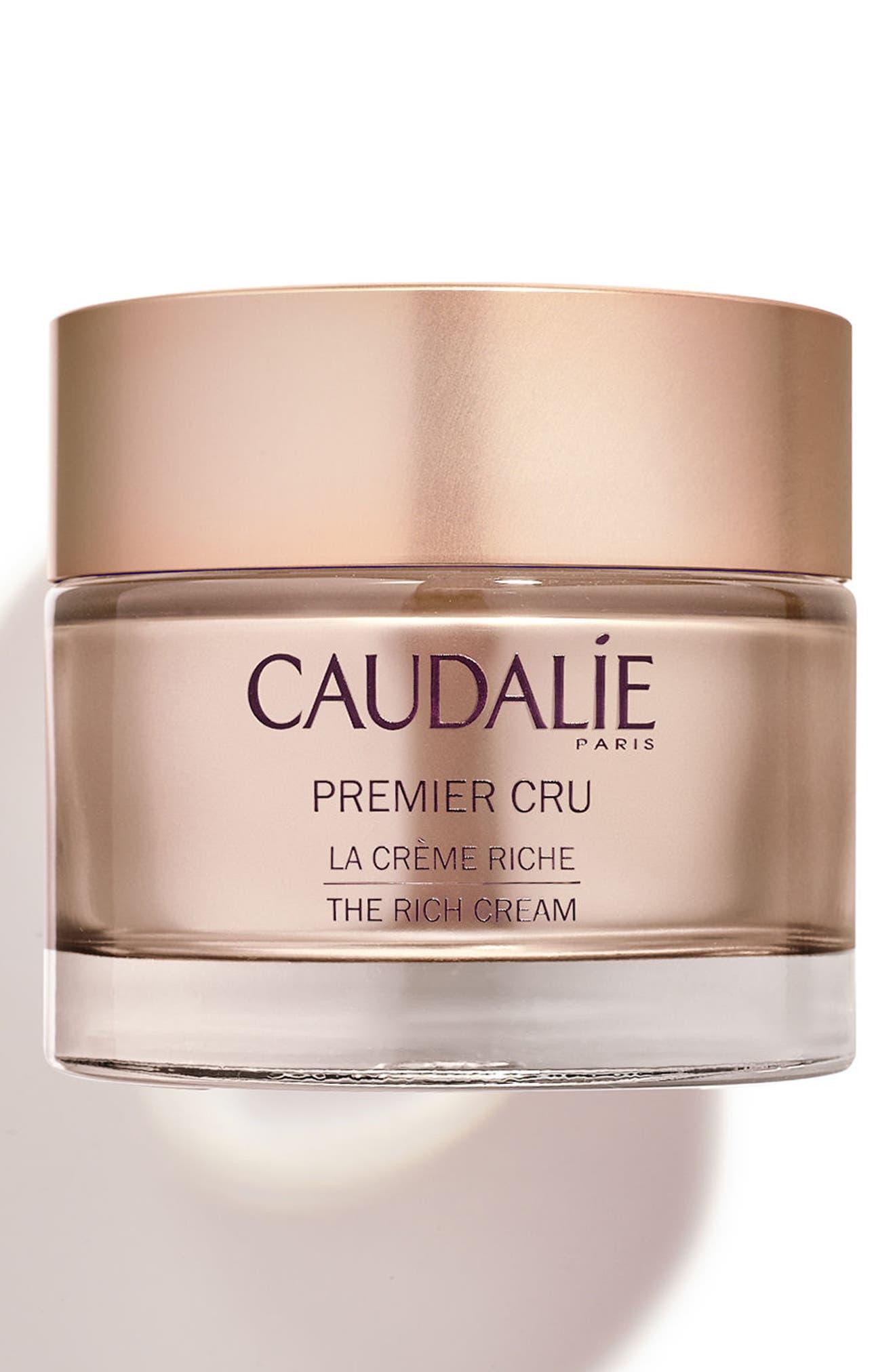 Caudalie Premier Cru The Rich Cream, Size 1.7 oz