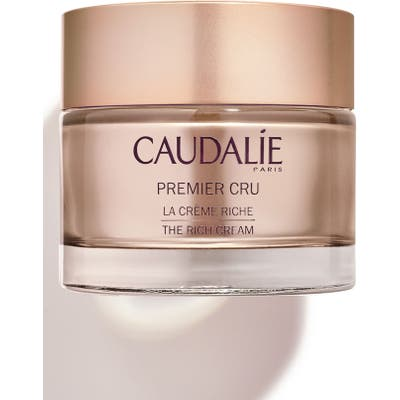 Caudalie Premier Cru The Rich Cream, .7 oz