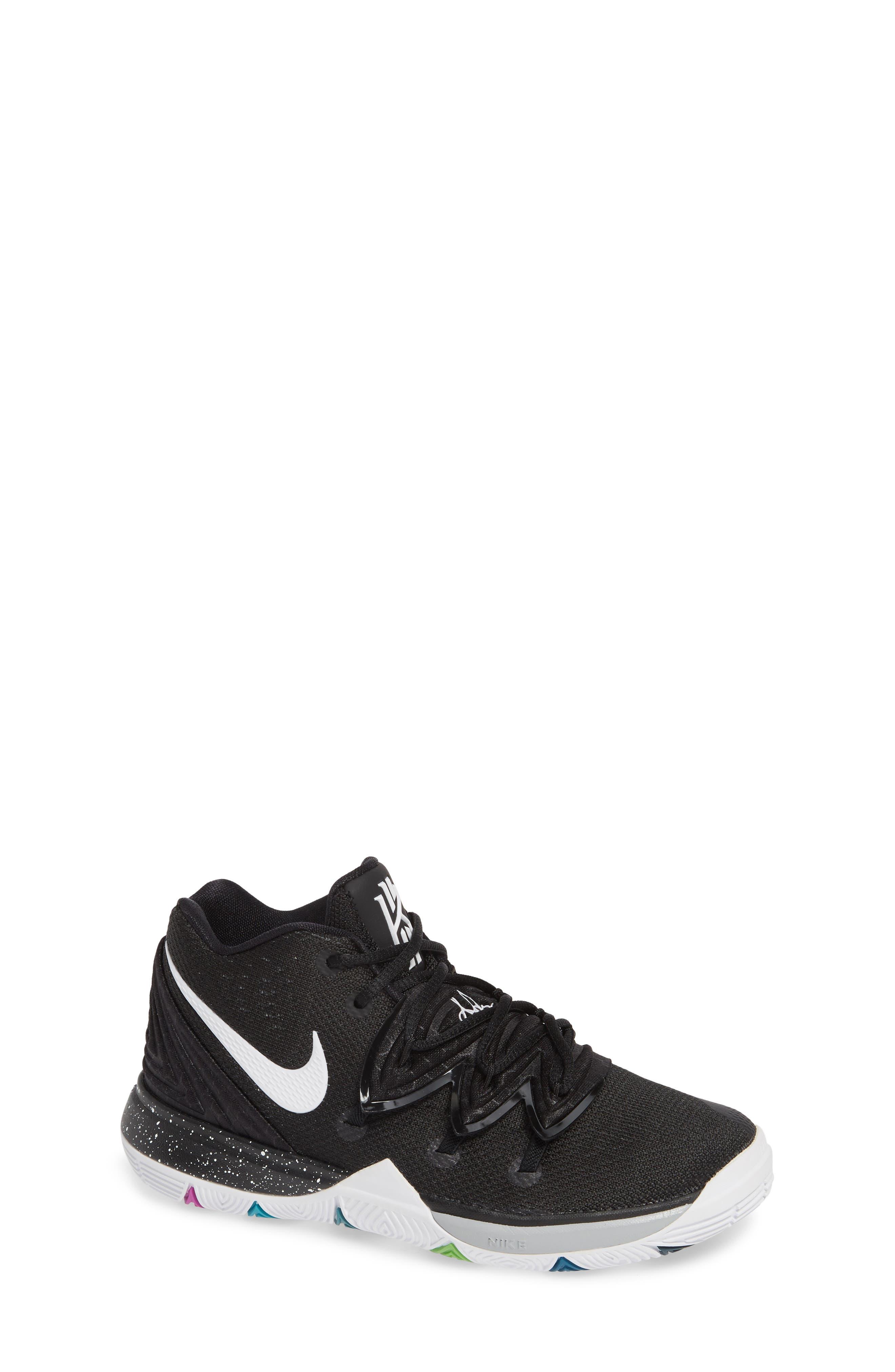 Nike Kyrie 5 Basketball Shoe (Toddler