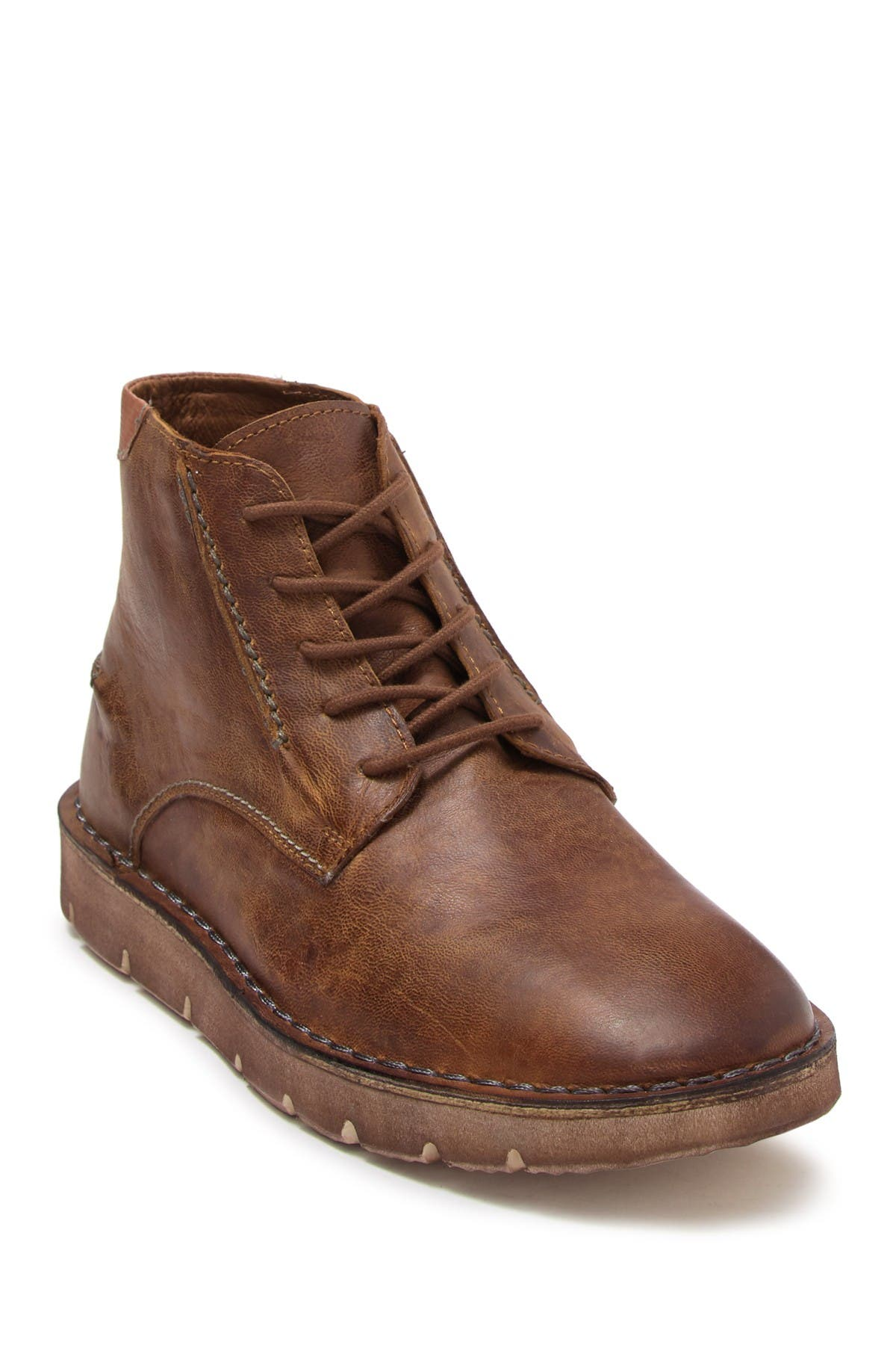 Image of Roan Able Leather Chukka Boot