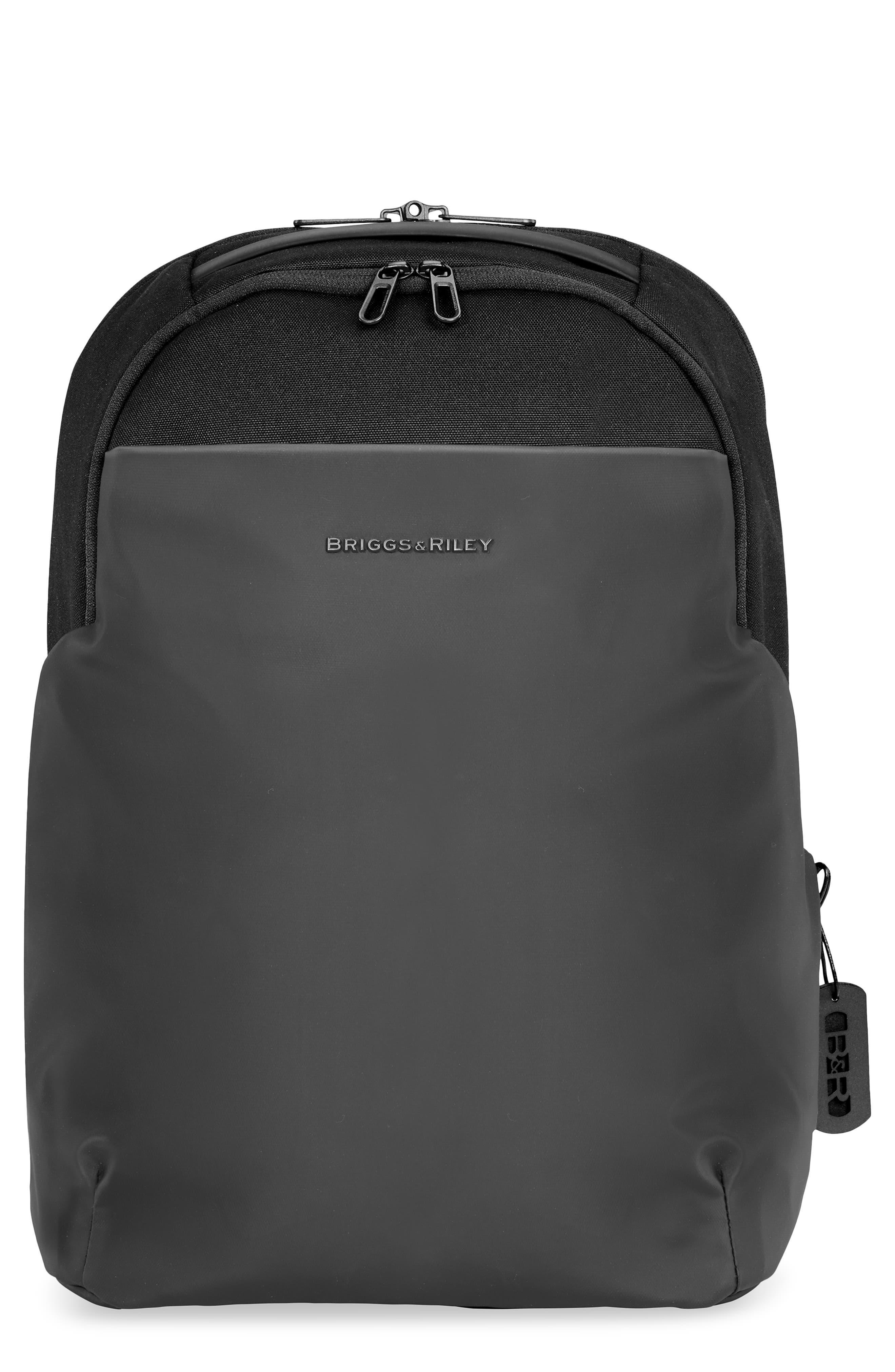 Medium Delve Backpack
