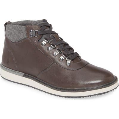 Hush Puppies Heath Hiker Boot, Grey