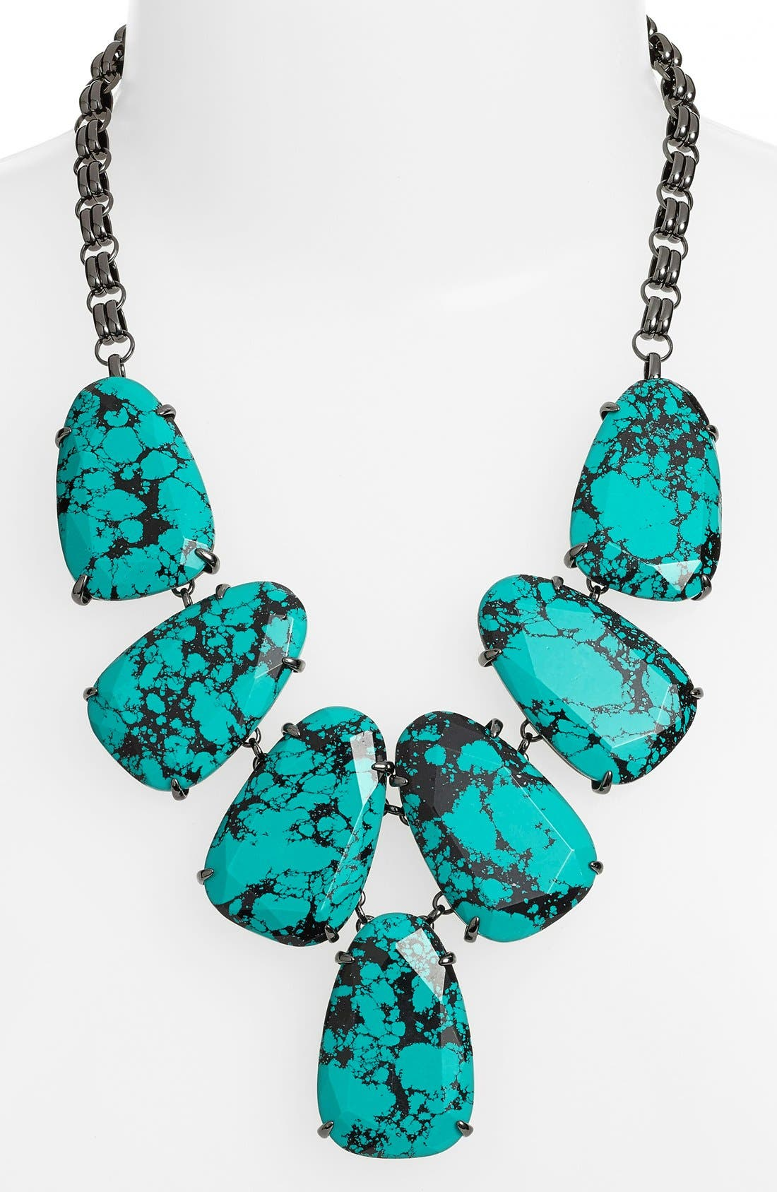 ,                             Harlow Necklace,                             Alternate thumbnail 83, color,                             441