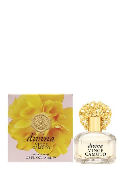 Image of Vince Camuto Divina Eau de Parfum Spray - 0.25 fl. oz.