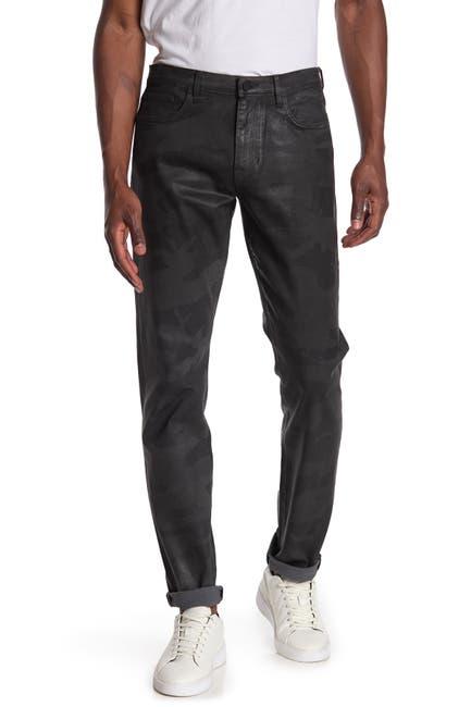 Image of Joe's Jeans Camo Printed Jeans