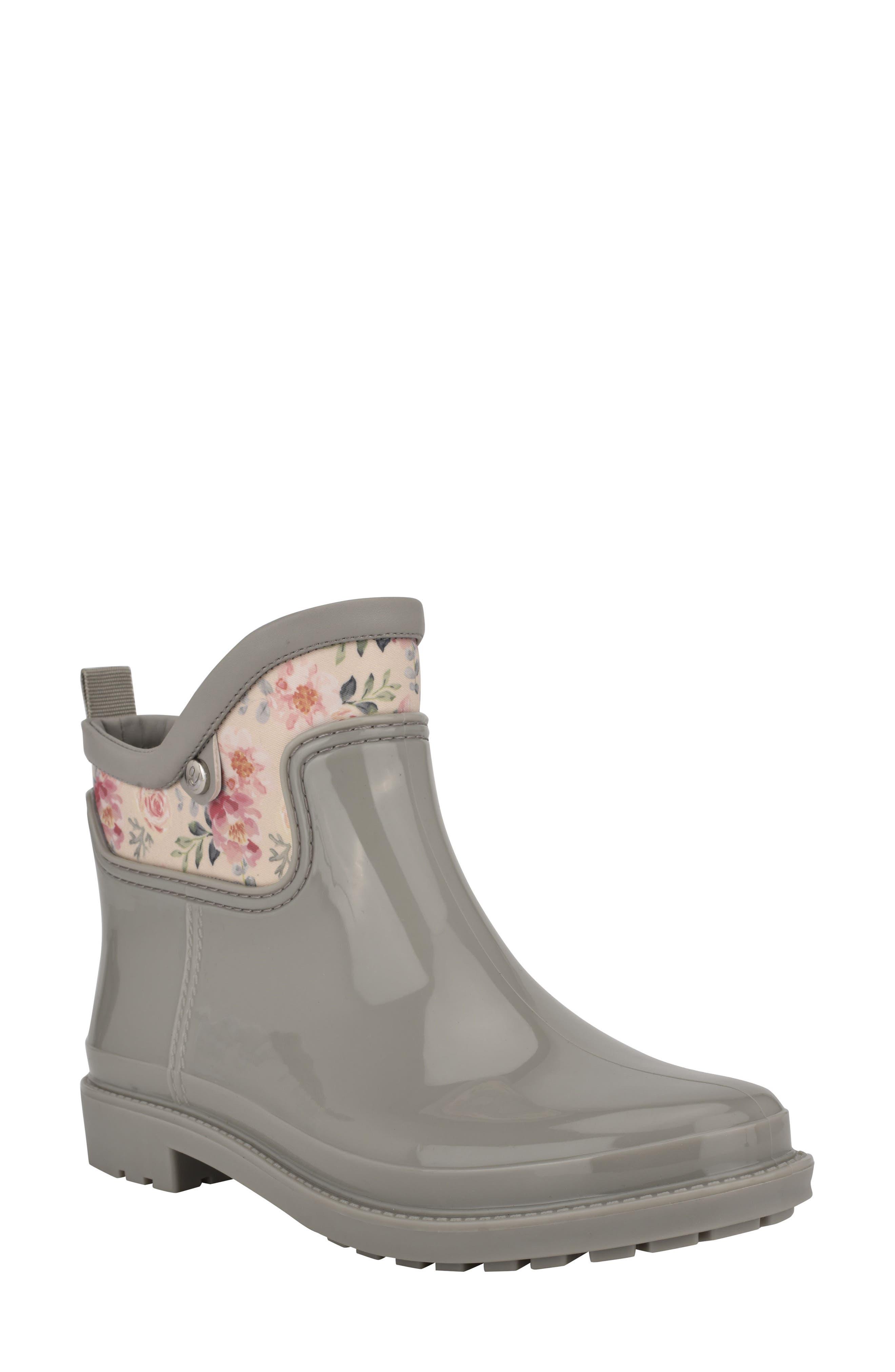 X Martha Stewart Sprinkle Rain Boot