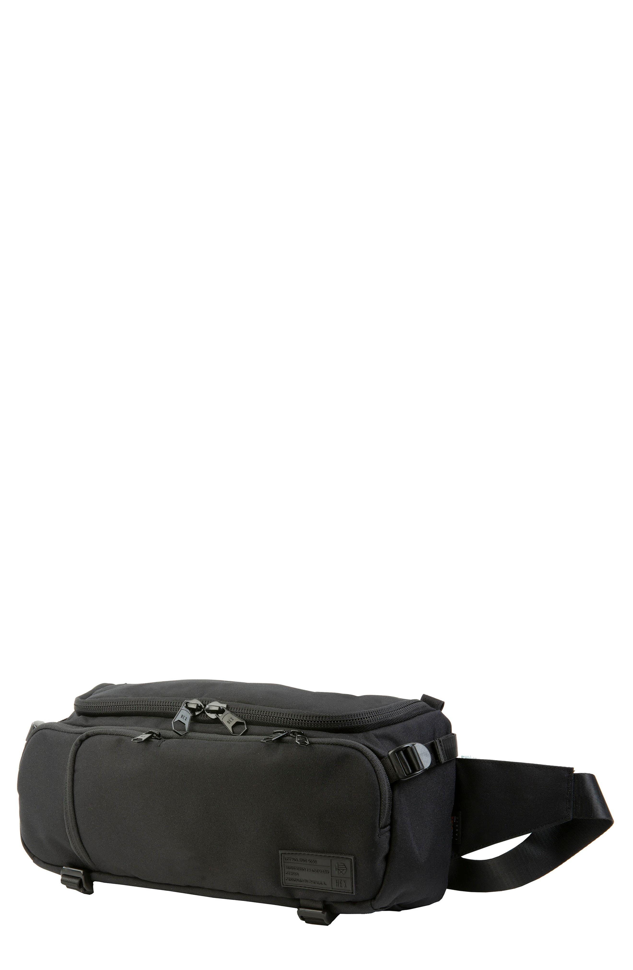Dslr Ranger Belt Bag