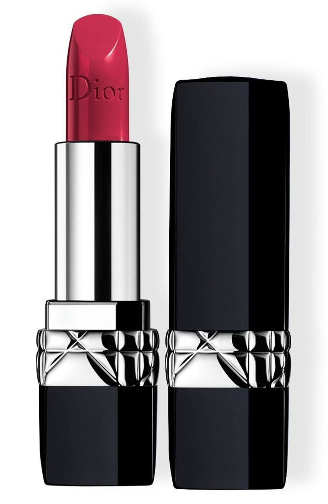 Dior Couture Color Rouge Dior Lipstick - 776 Soiree A Rio