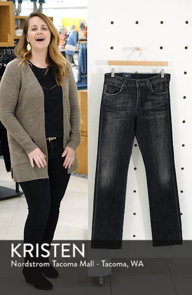 Sid Straight Leg Jeans, sales video thumbnail