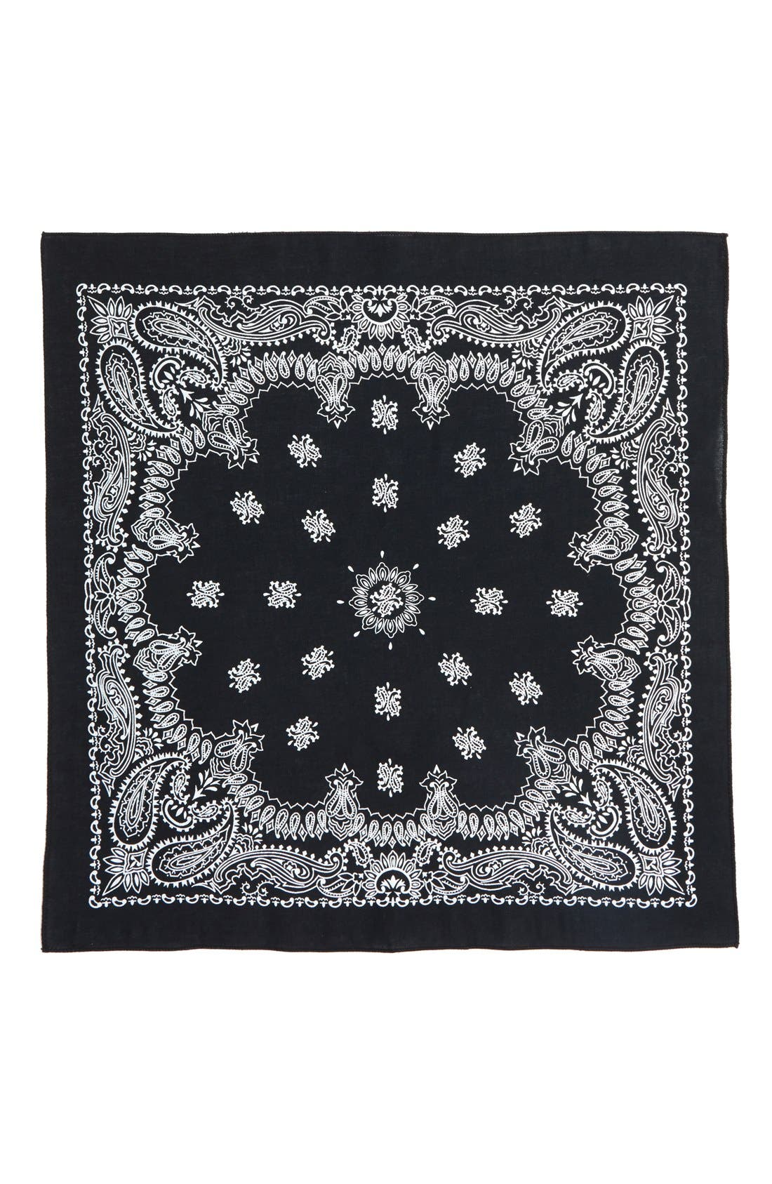 ,                             Cotton Bandana,                             Alternate thumbnail 2, color,                             001