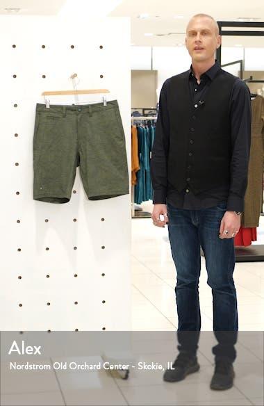Boardwalker Print Shorts, sales video thumbnail