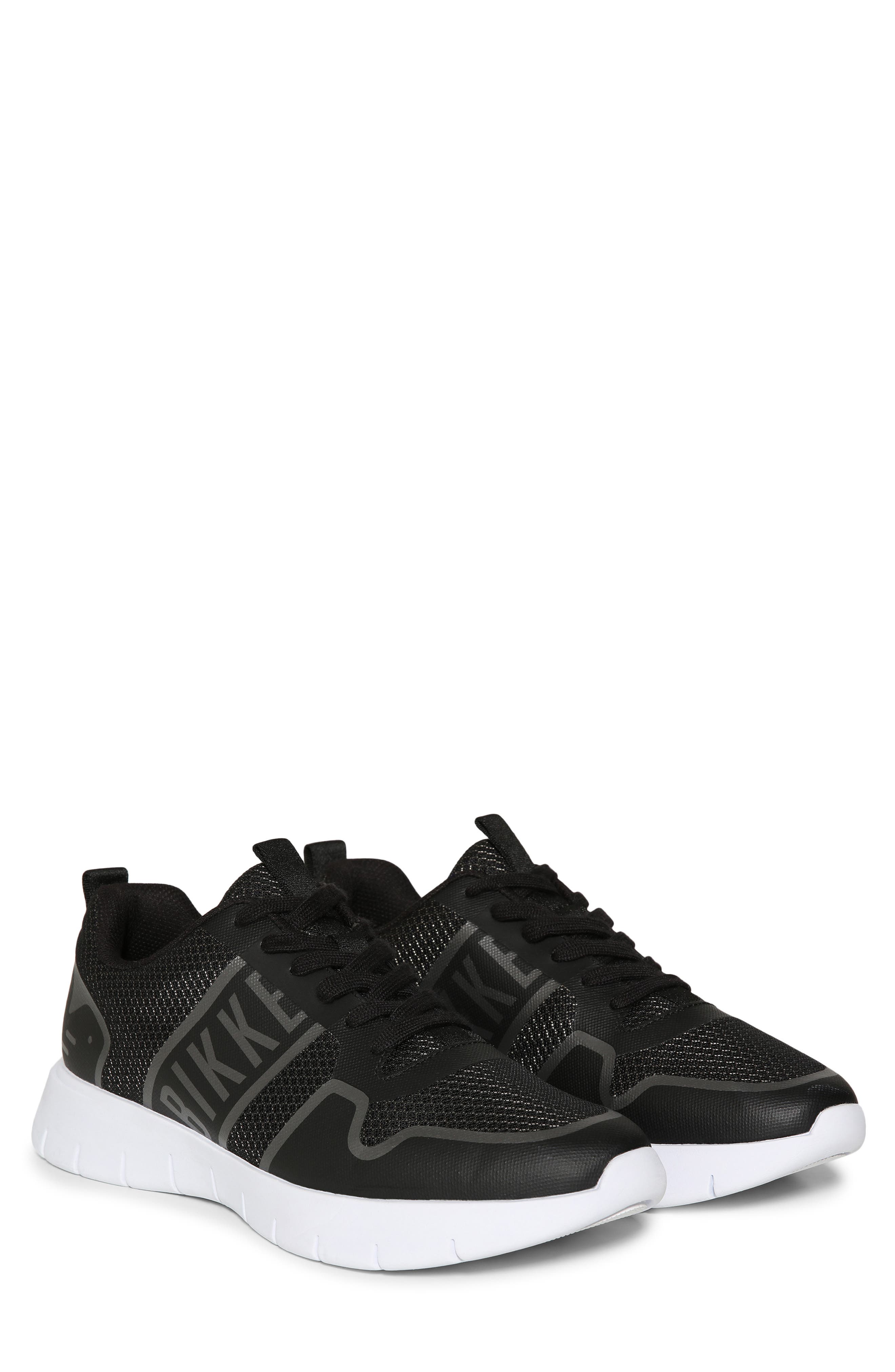 Frederic Knit Sneaker