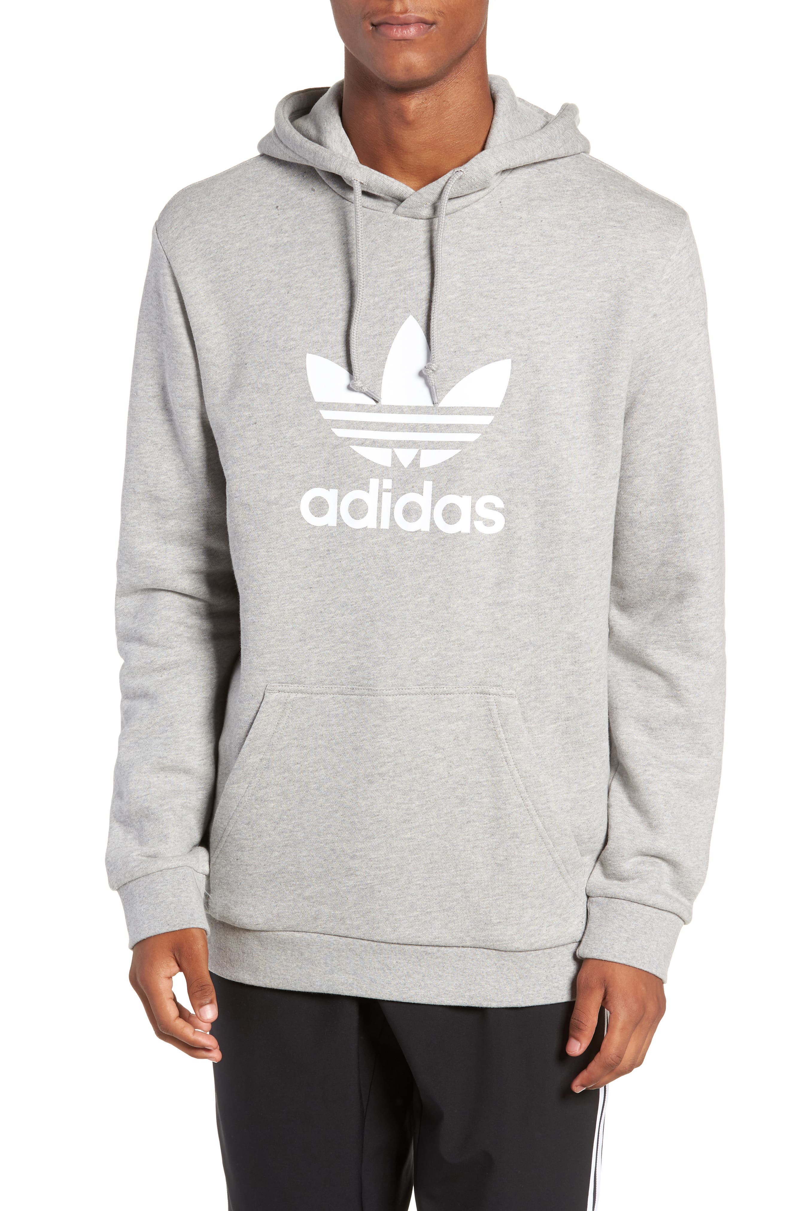 adidas Originals Trefoil Hoodie DX3614