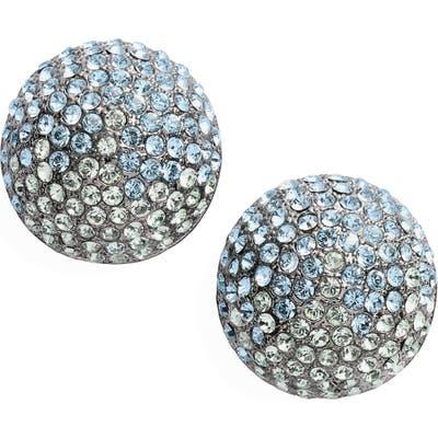 Nina Clip Swarovski Crystal Earrings