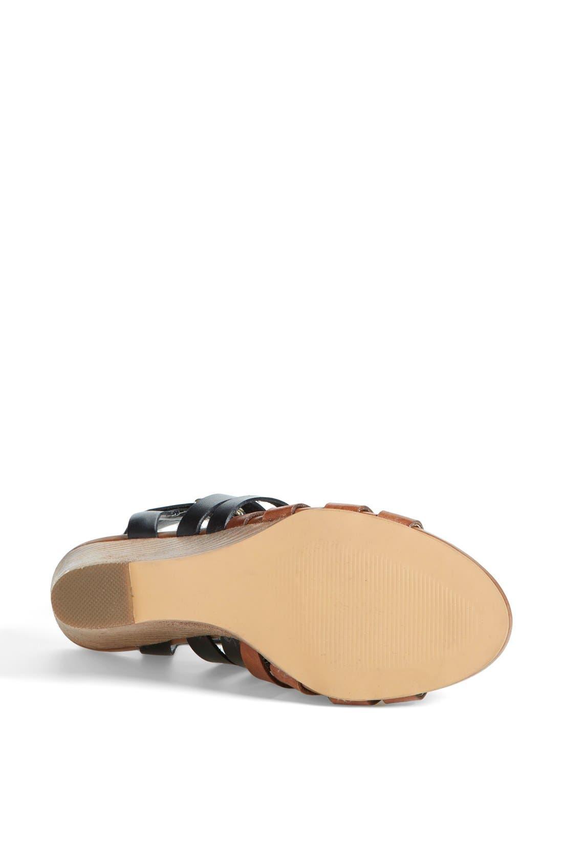 ,                             'Venis' Sandal,                             Alternate thumbnail 7, color,                             200