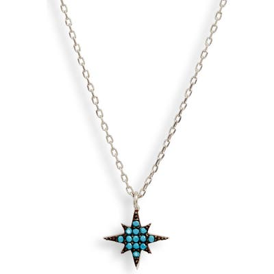 Karen London Blissful Pendant Necklace