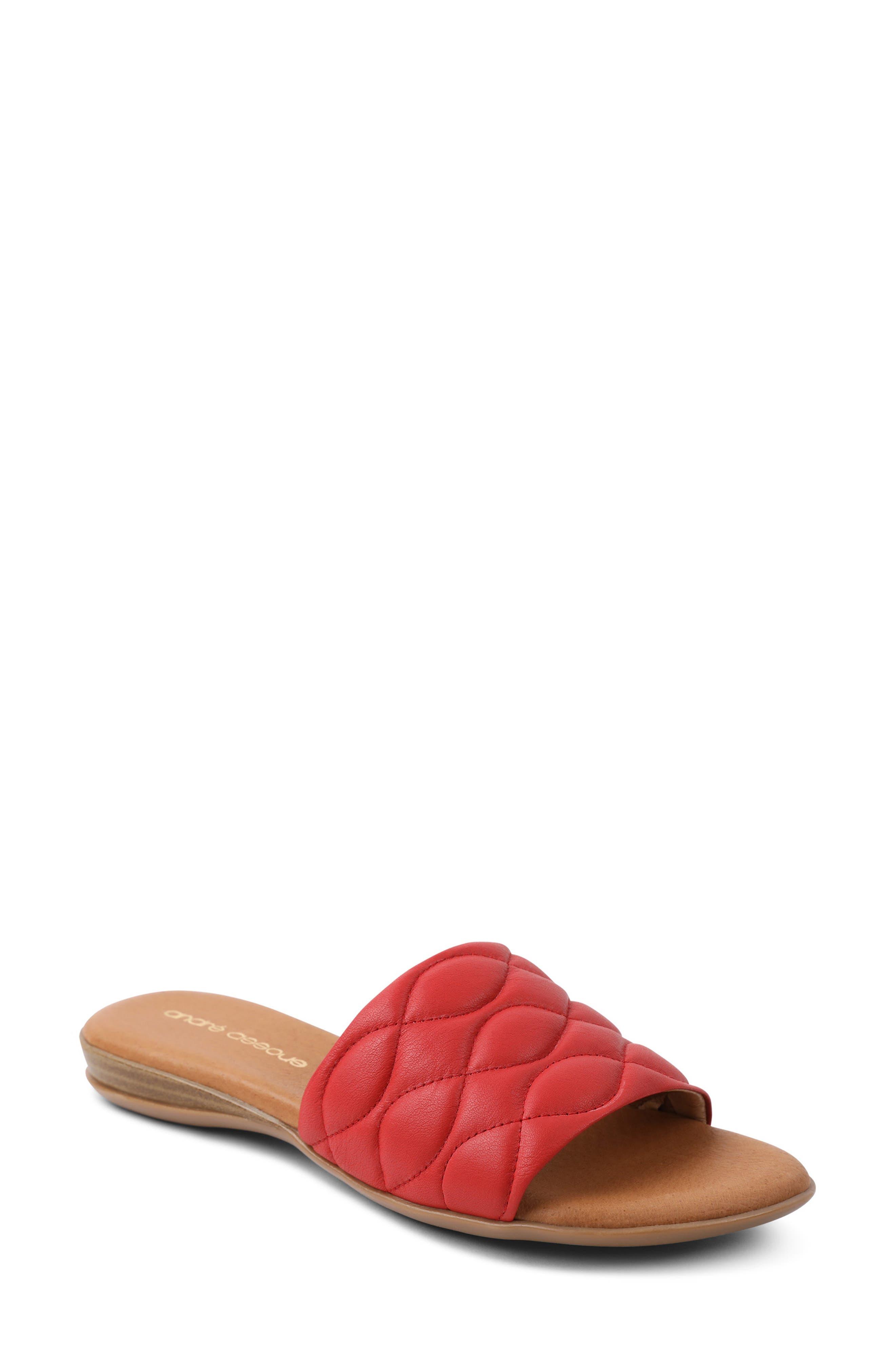 Rylee Slide Sandal