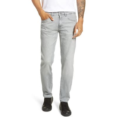 Boss Delaware Slim Fit Jeans, Grey