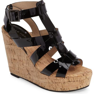 Pelle Moda Rayjay Wedge Sandal