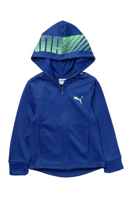Image of PUMA Collective Pack Hoodie