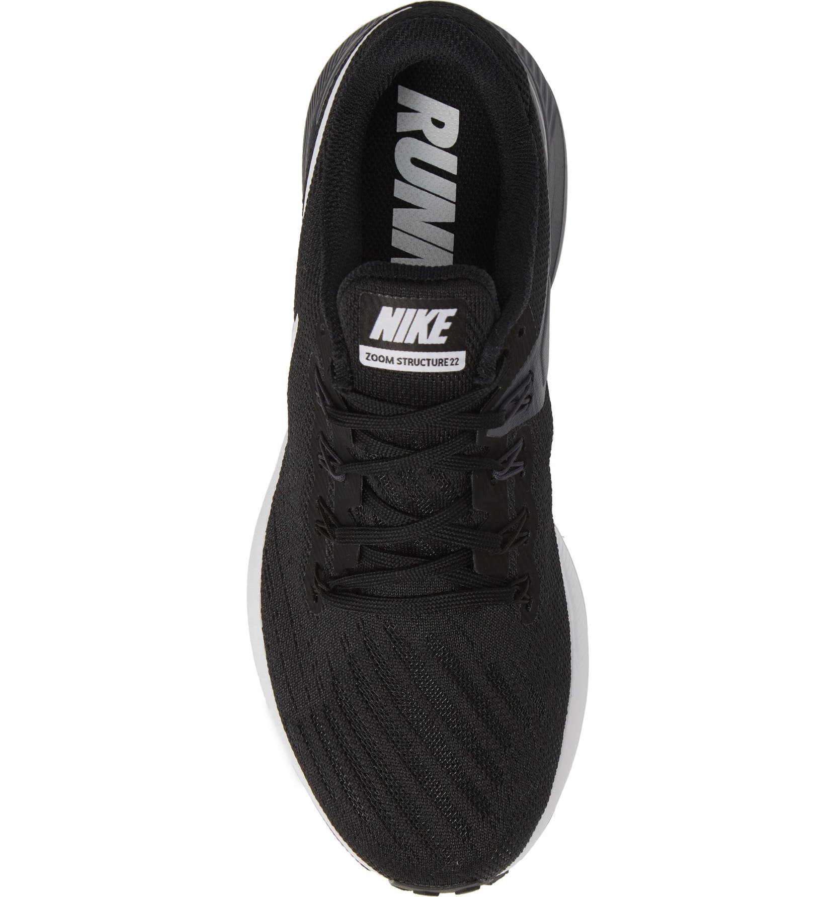 promo code c4122 93043 Air Zoom Structure 22 Running Shoe