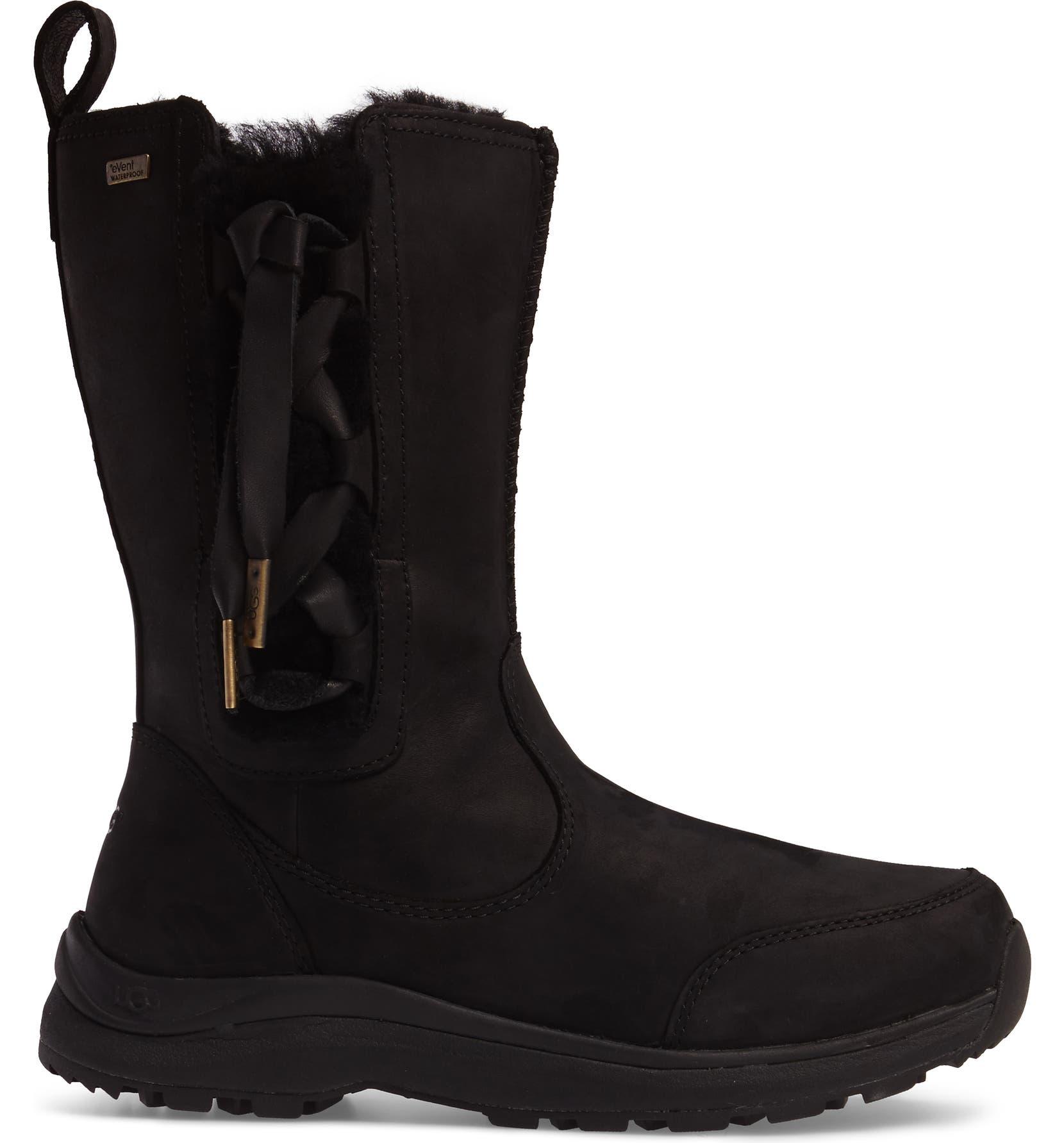 b81b40318c6 Suvi Waterproof Insulated Winter Boot
