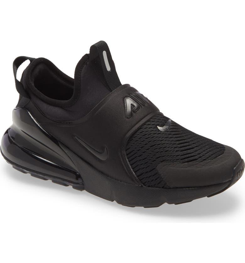 NIKE Air<sup>®</sup> Max Extreme Sneaker, Main, color, BLACK/ BLACK-BLACK