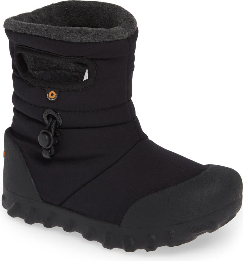 2fef02dc8 B-MOC Puff Waterproof Insulated Boot