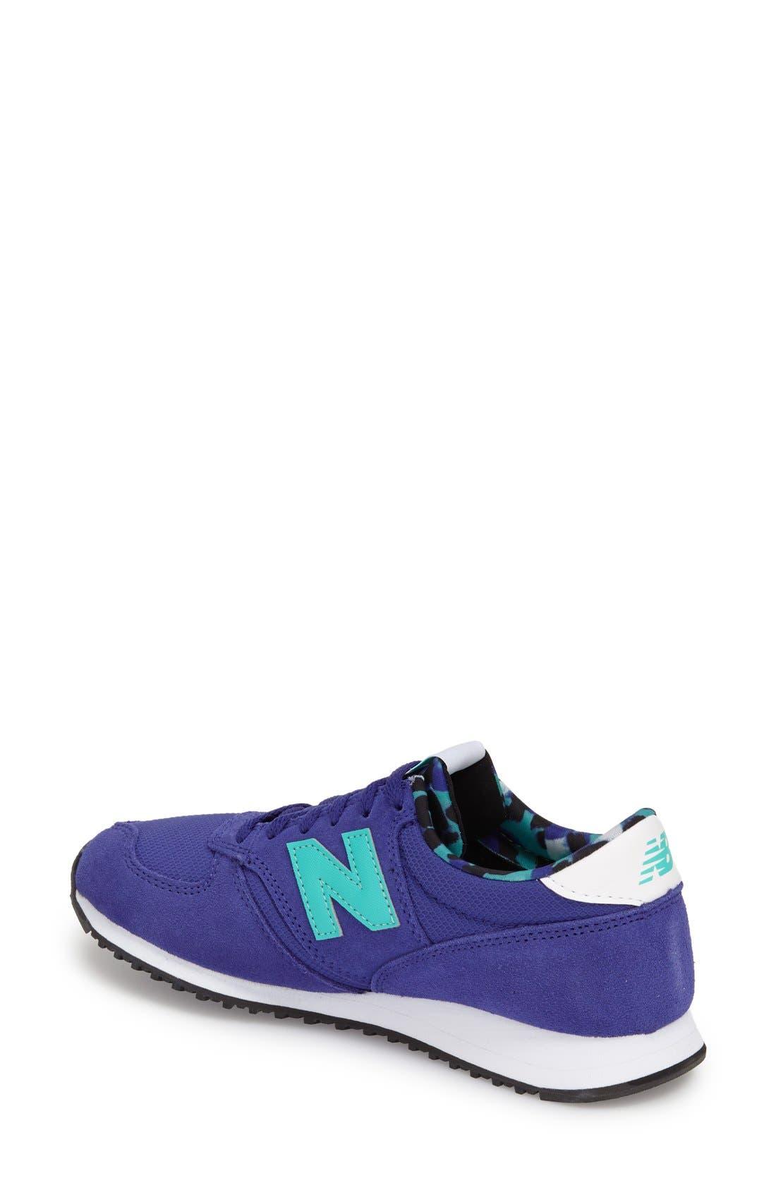 ,                             '420' Sneaker,                             Alternate thumbnail 96, color,                             450
