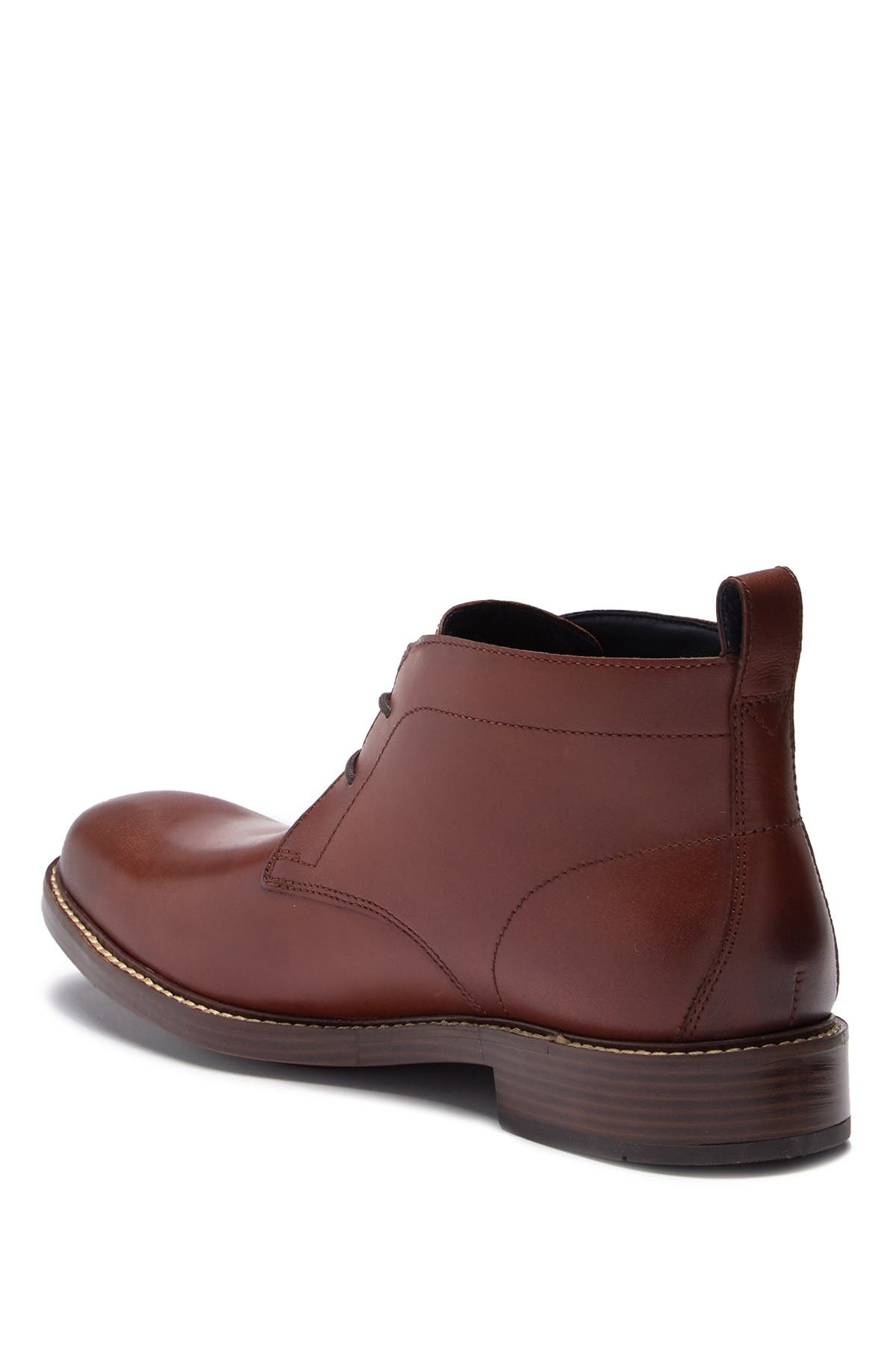 Kennedy Grand Waterproof Chukka Boot