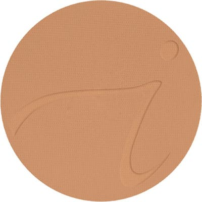 Jane Iredale Purepressed Base Mineral Foundation Refill - 19 Cognac