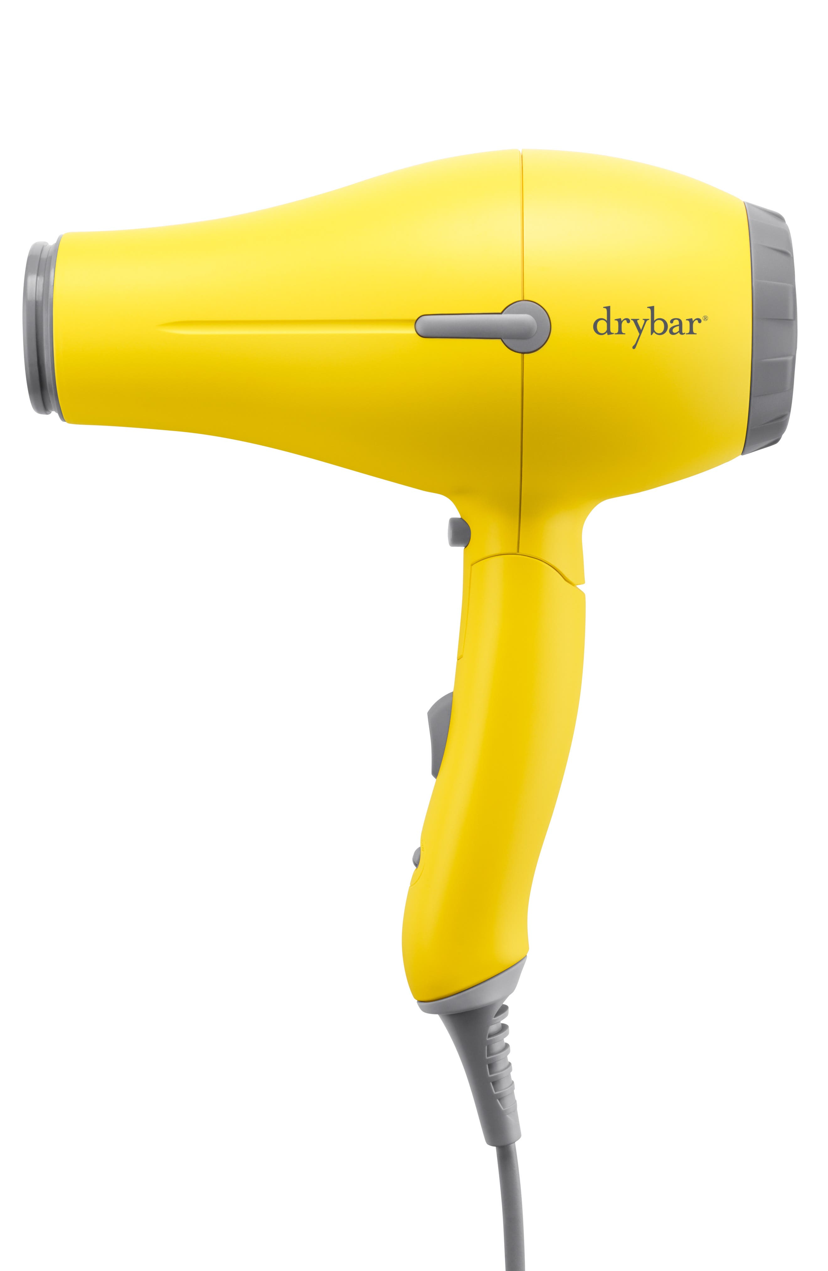 Baby Buttercup Travel Blow Dryer