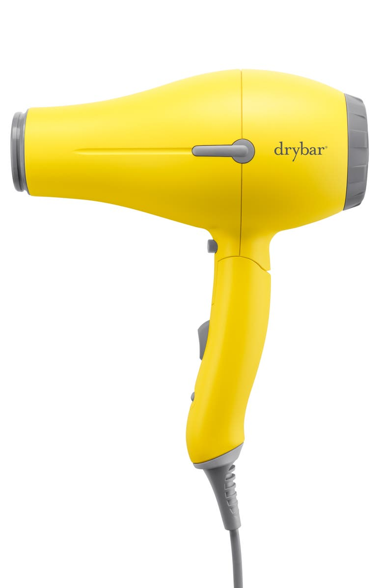 DRYBAR Baby Buttercup Travel Blow Dryer, Main, color, NO COLOR
